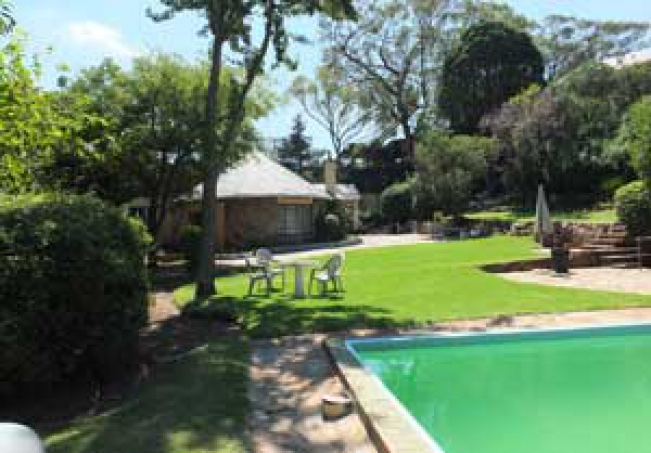 The Backpackers Ritz of Johannesburg