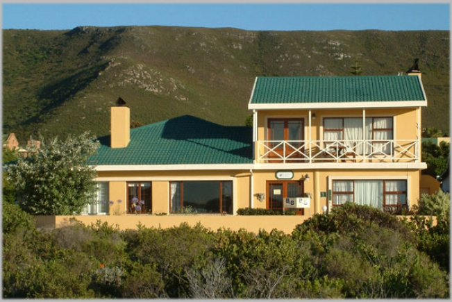 Avalon on Sea Guest House